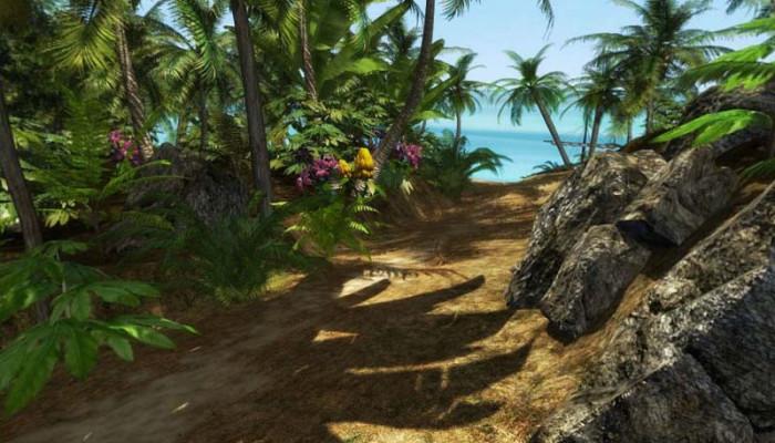 к игре Destination: Treasure Island
