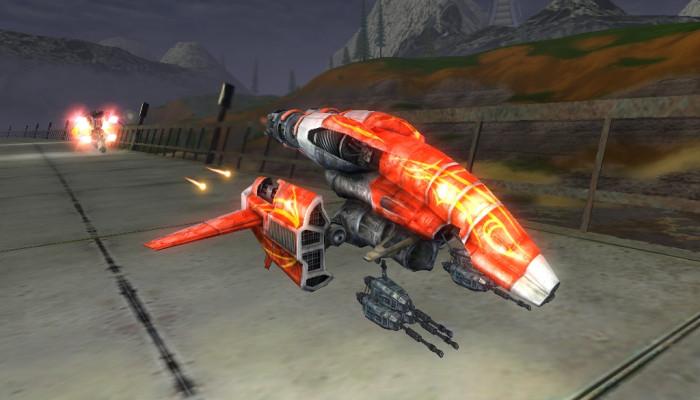 к игре A.I.M. Racing