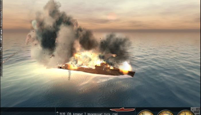к игре U-Boat: Battle in the Mediterranean