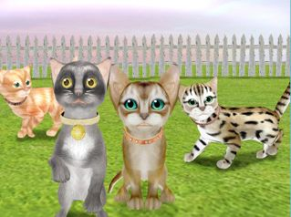 Скачать Catz 6 Игру - фото 6