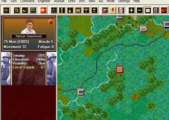 к игре Panzer Campaigns: Minsk '44