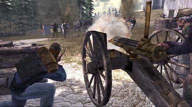 скачать игру про гражданскую войну в америке - фото 5