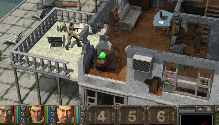 Jagged alliance crossfire русификатор