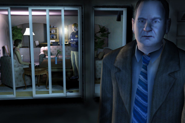к игре CSI: Crime Scene Investigation - Hard Evidence