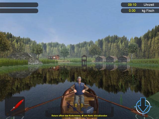 скачать игру большая рыбалка через торрент - фото 2