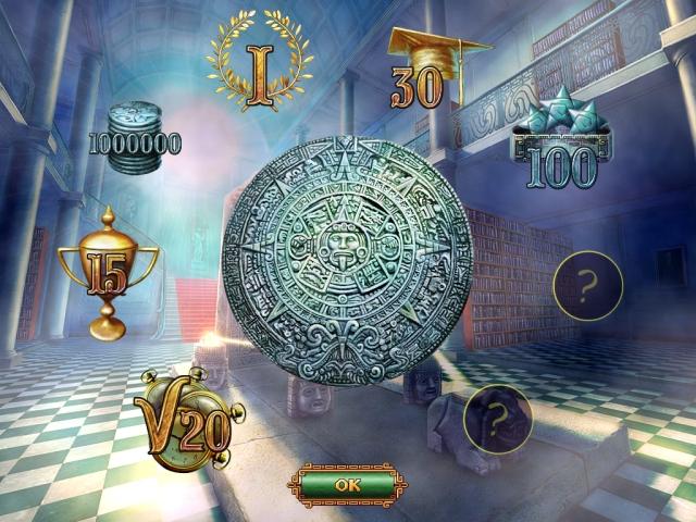 Сокровища монтесумы, мини игры, аркады, головоломки, стрелялки.