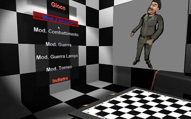 к игре Crazy Chessmate