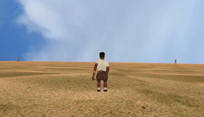 к игре Adventures of Nyangi