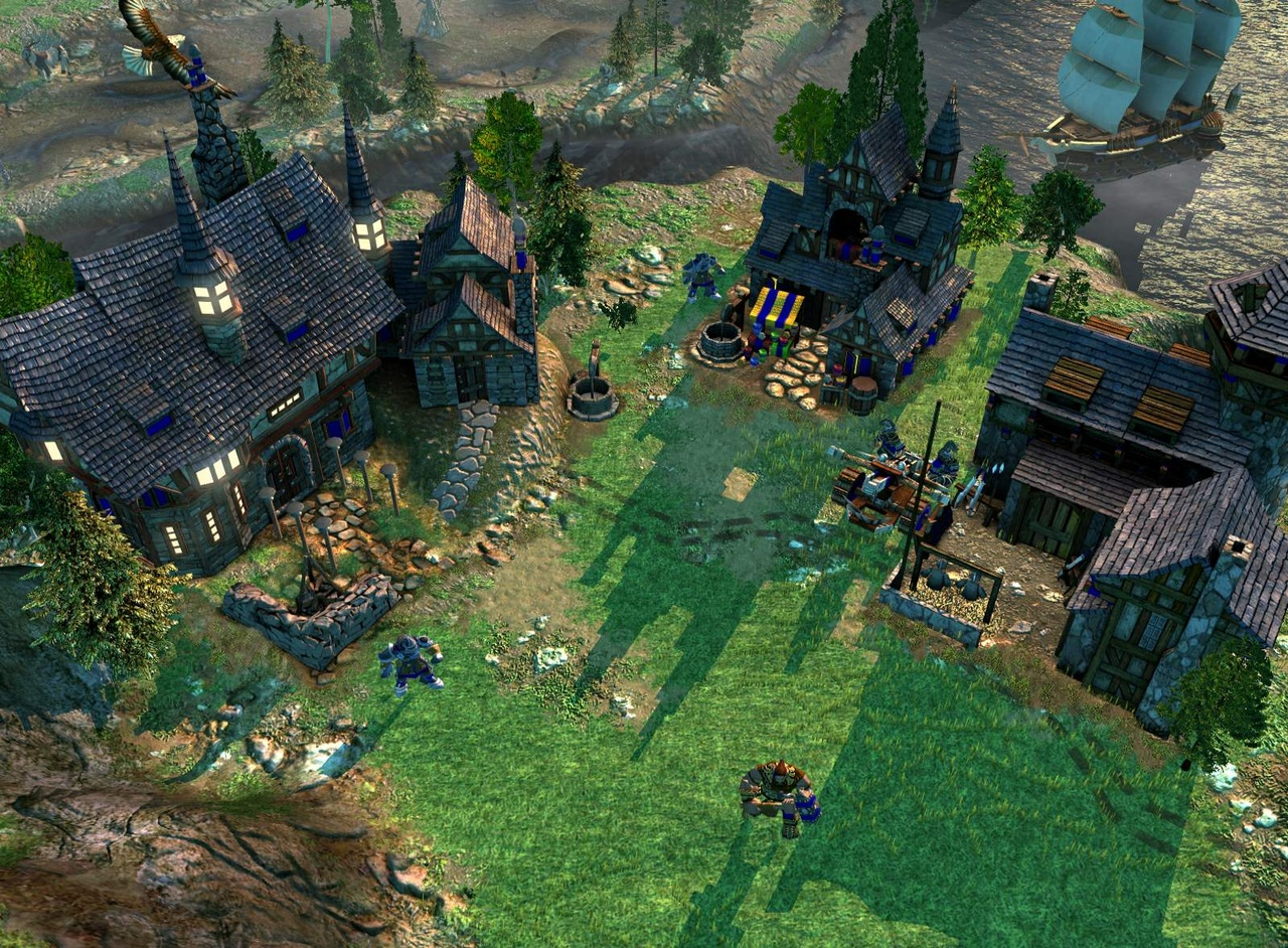 Empire Earth serial key or number