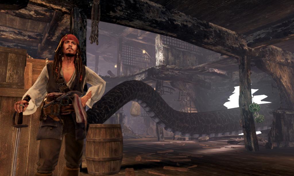 скачать игра пираты карибского моря на краю света