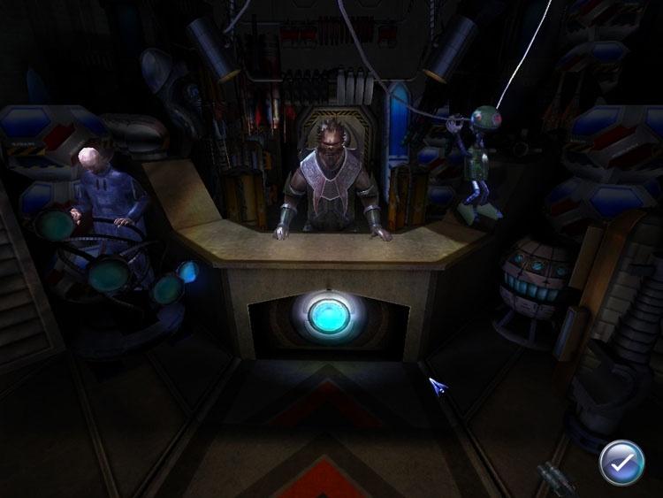 Spaceforce Captains - PC Game Trainer - GameCopyWorld