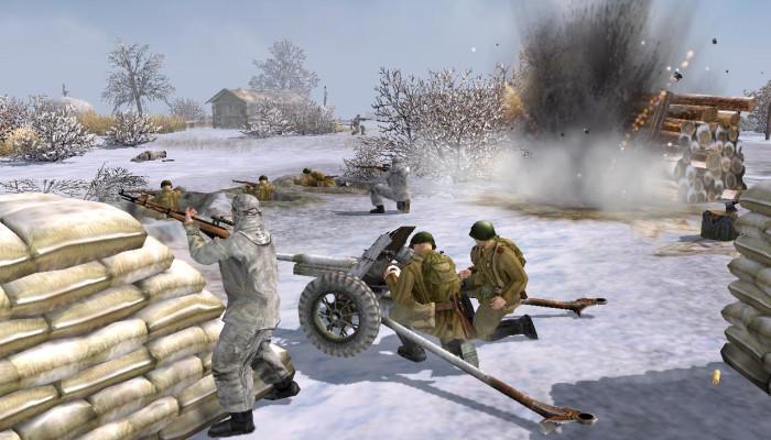 к игре В тылу врага 2: Братья по оружию
