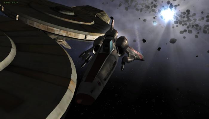 к игре Battlestar Galactica: Beyond the Red Line