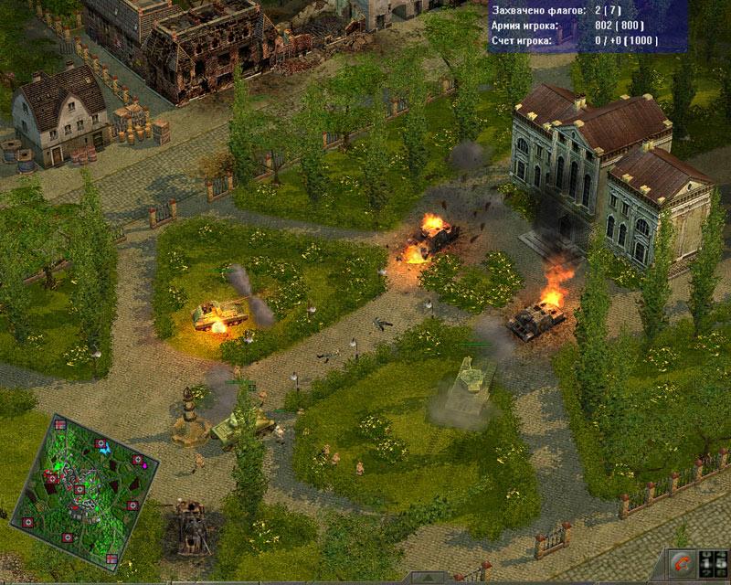 Великие битвы: высадка в нормандии дата выхода, отзывы.