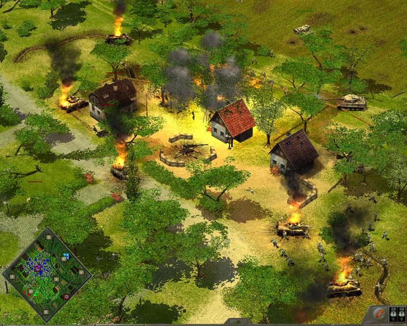 Ronitodylex — великие битвы: битва за тобрук обзор, прохождение.