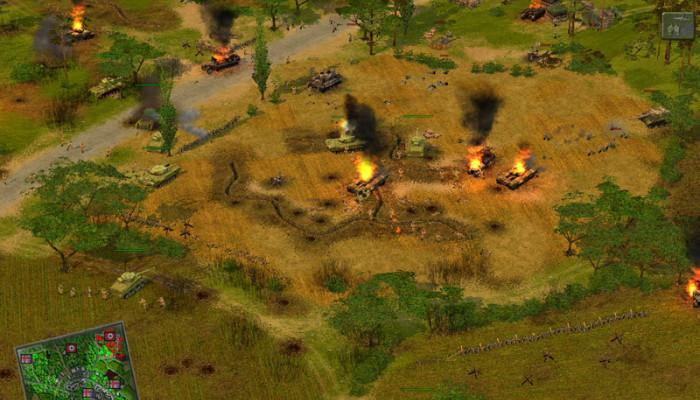 Великие битвы: высадка в нормандии дата выхода, системные.