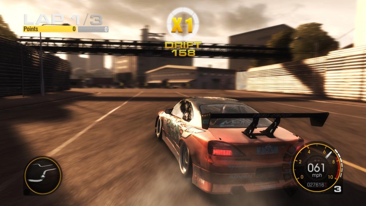 Mad tracks: заводные гонки (2006) rus скачать через торрент на pc.