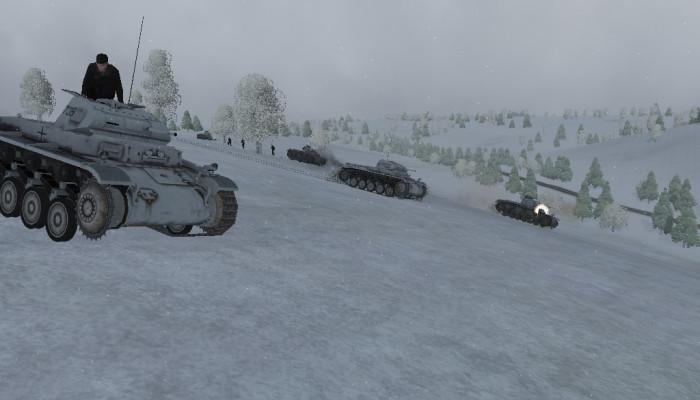 к игре Вторая мировая: Военная игра