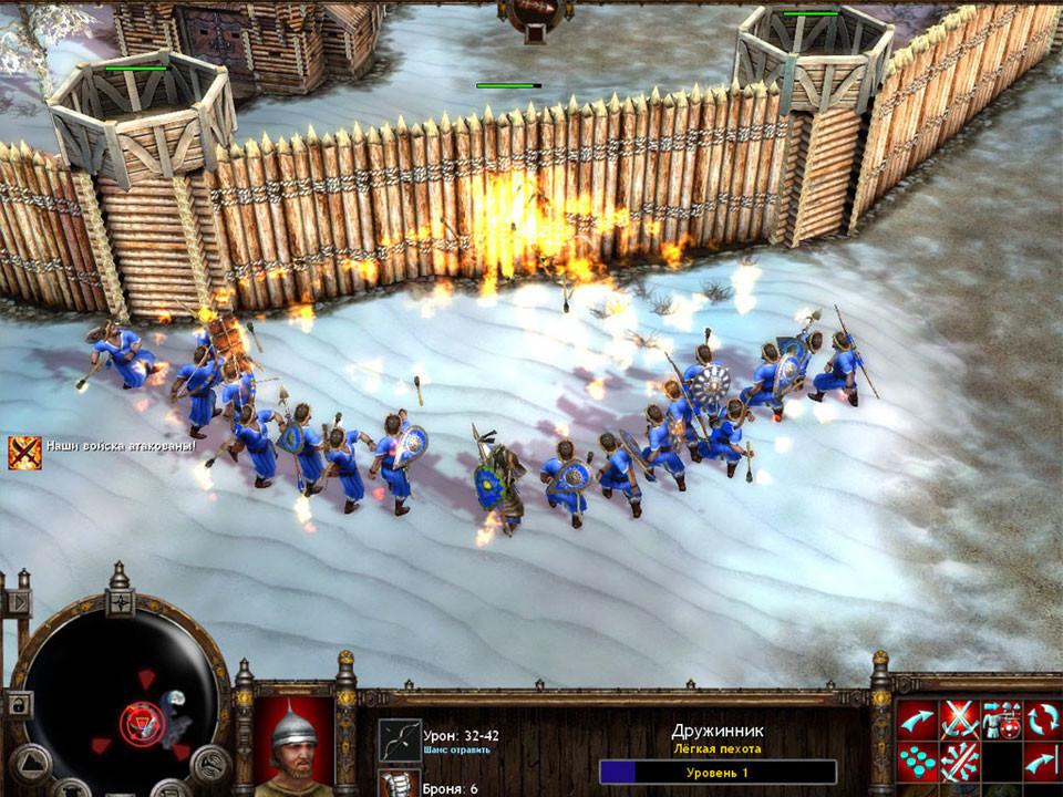 Stronghold crusader 2 / крестоносцы 2 скачать торрентом.