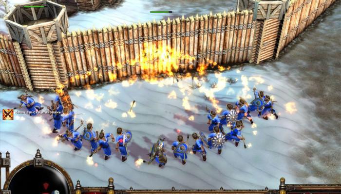 к игре Golden Horde, The