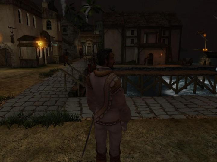 Показать всю информацию для Корсары: Город потерянных кораблей. Открыть из