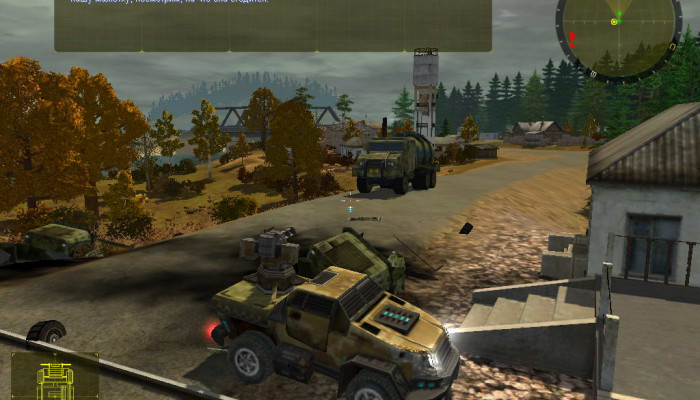 к игре 2025: Battle for Fatherland