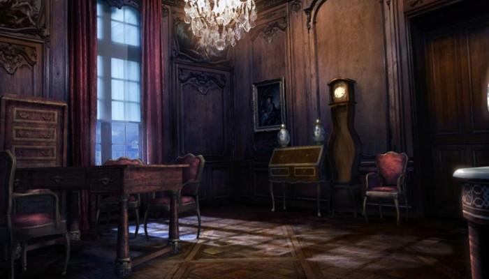 к игре Mozart: The Last Secret