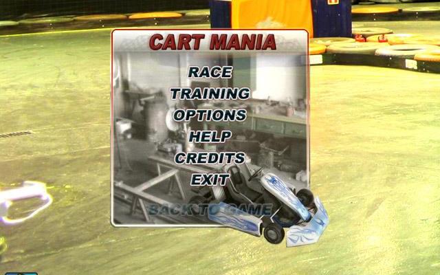 к игре Cart Mania