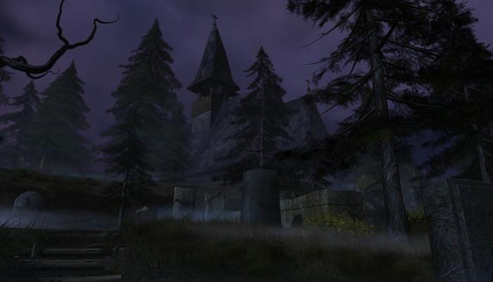 к игре Dracula 3: The Path of the Dragon