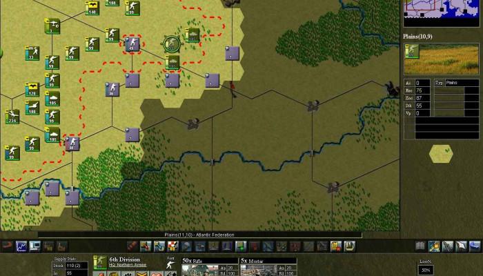 к игре Advanced Tactics: World War II