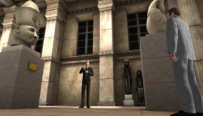 к игре Sherlock Holmes: Sherlock Holmes vs The King of Thieves