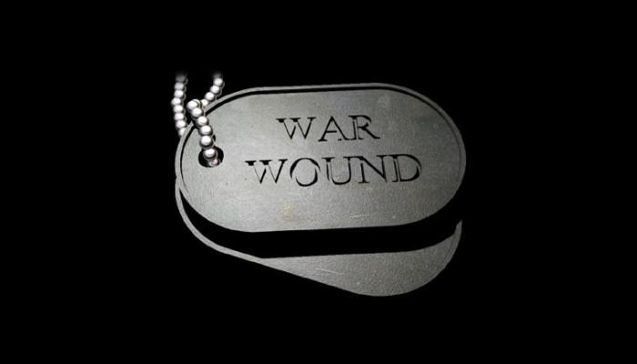 к игре War Wound