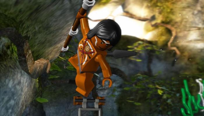 к игре LEGO Indiana Jones: The Original Adventures