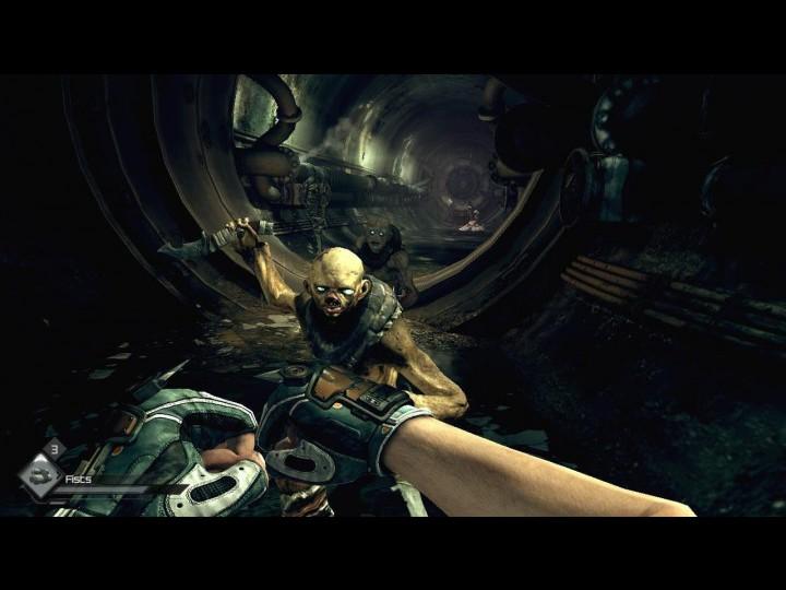Студия id Software продолжает работу над шутером Rage и разработчики обещаю