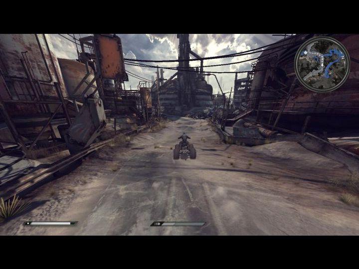 Дата выхода игры: 13 сентября 2011 г. Жанр игры: action Платформы.