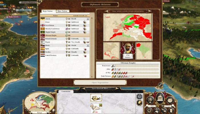 Скриншот #5 empire: total war