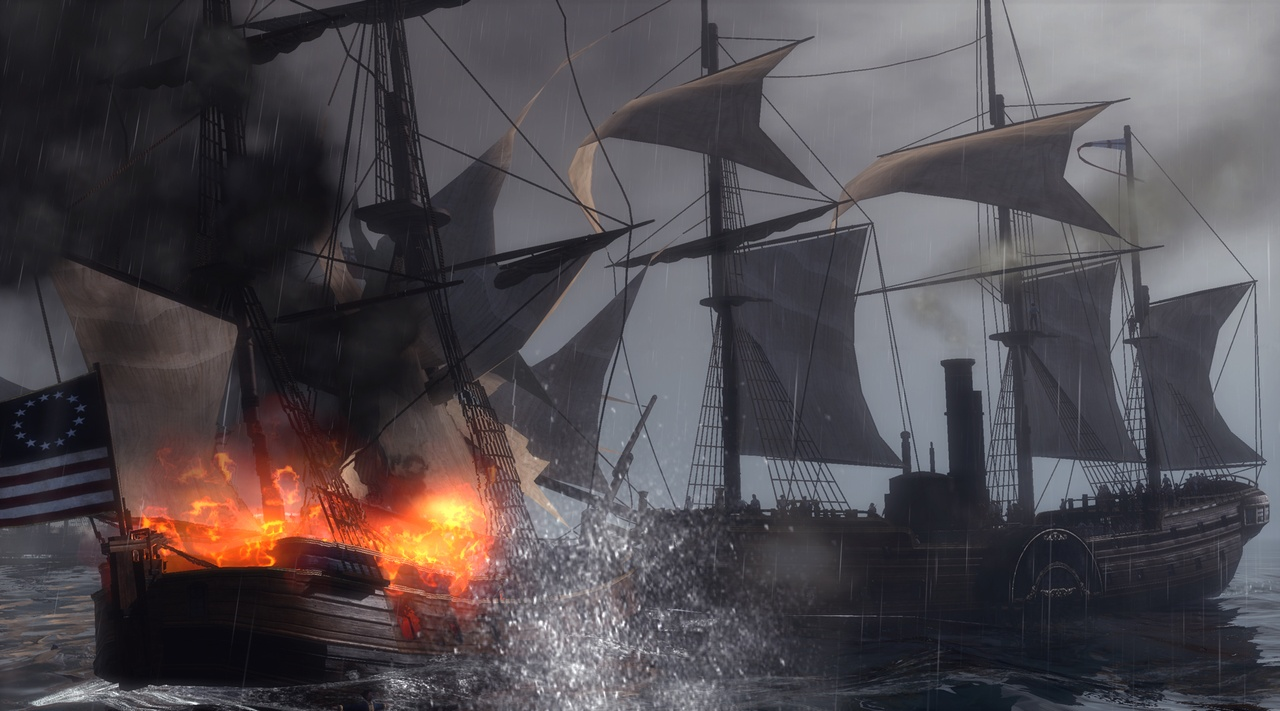 Официальный Патч Empire Total War