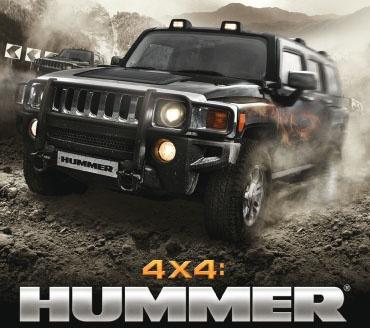 скачать 4x4 Hummer торрент - фото 11