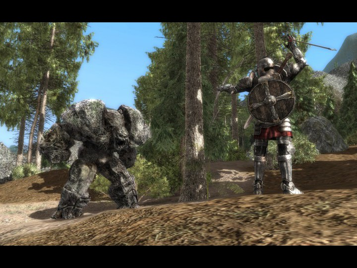 Перейти к скриншоту из игры strong em Arcania: Gothic 4/em/strong под номер