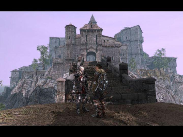 Текущий показываемый скриншот из игры strong em Arcania: Gothic 4/em/strong