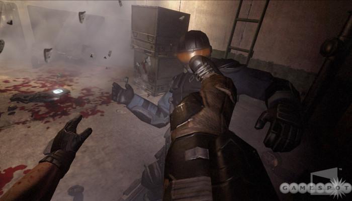 к игре F.E.A.R. 2: Project Origin