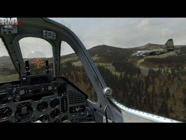 Bohemia Interactive разработчик первой части Operation Flashpoint опубликов