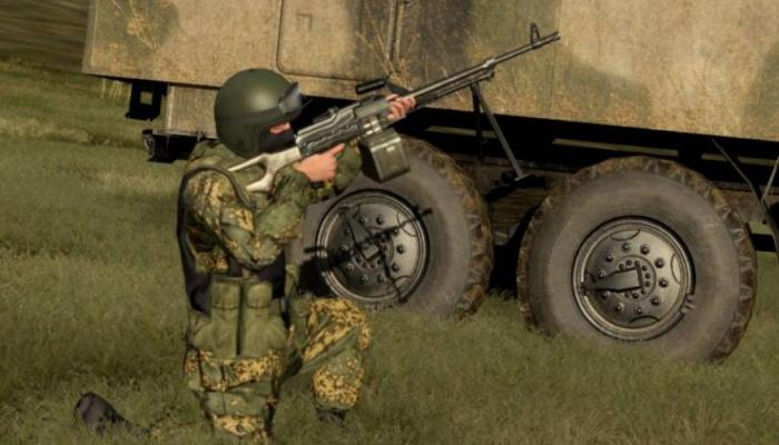 Как сделать arma 3 русской