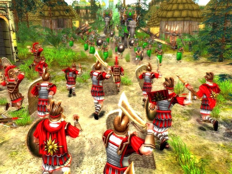 Скачать Игру Войны Древности Спарта