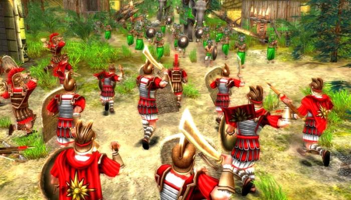 Войны Древности Спарта Игра Скачать Торрент