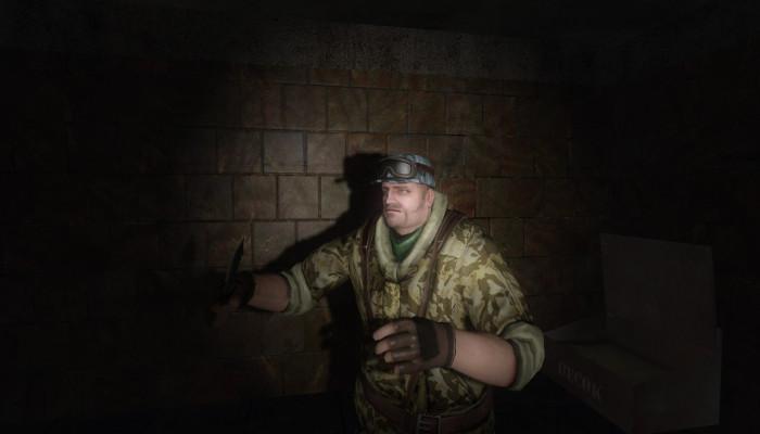 к игре Hunt, The