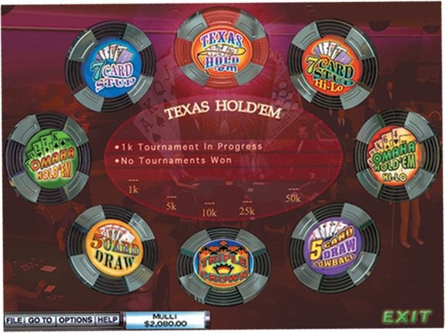 Hoyal casino 2007 bet poker-casino