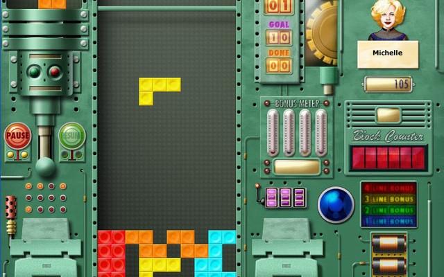 к игре Hoyle Puzzle & Board Games (2008)