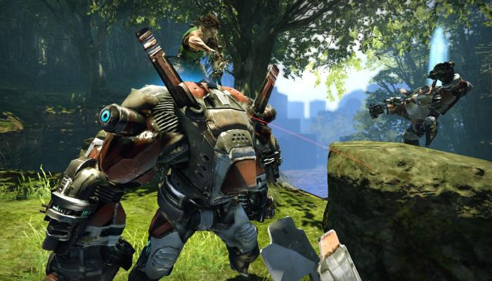 Скачать Игру Bionic Commando Rearmed 2 Через Торрент