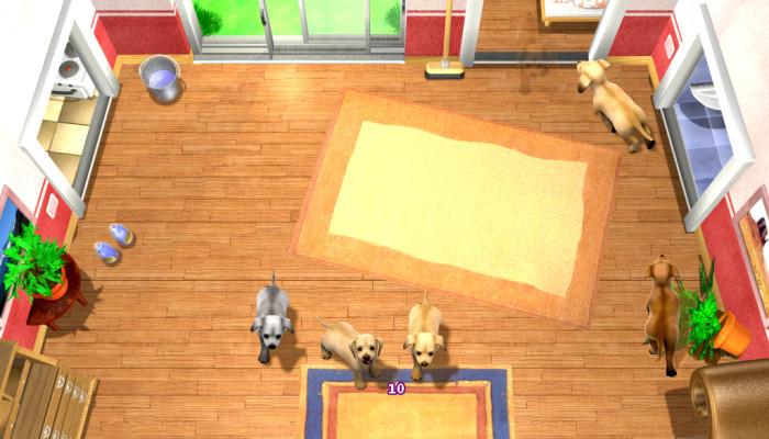 к игре 22 Hundespiele